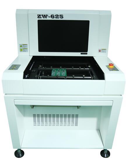AOI检测设备技术的三个层次