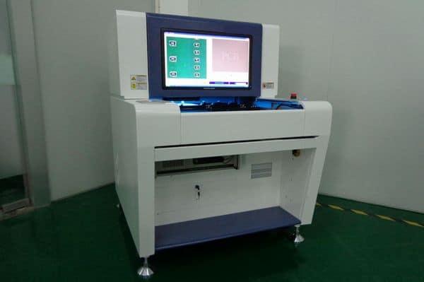 AOI自动光学检测仪