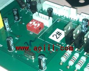 aoi设备插件电容防错检测