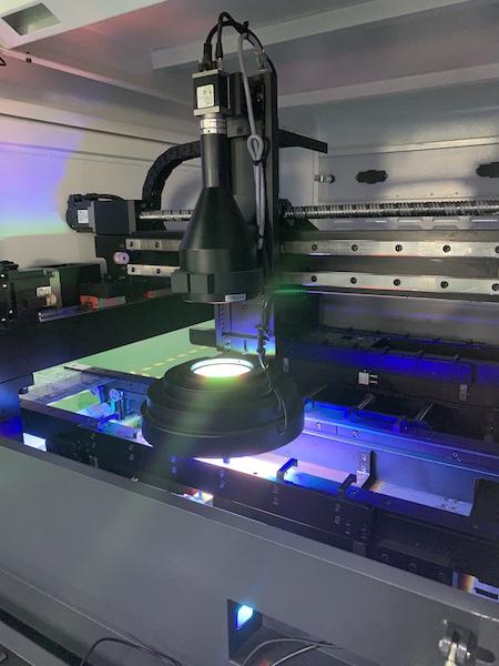 我所了解的aoi自动光学检测仪
