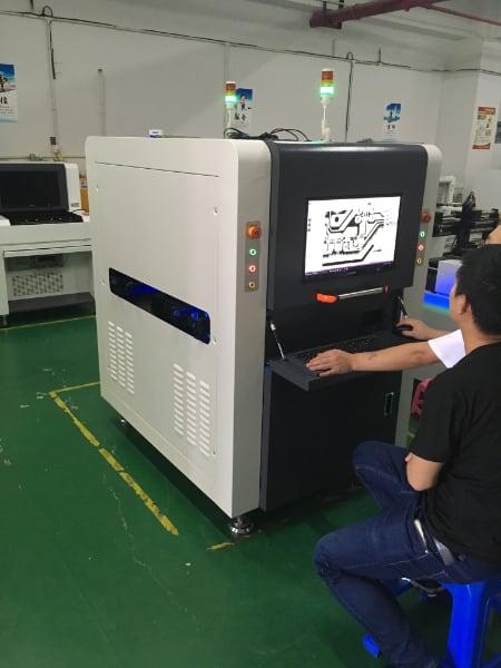 认真学习aoi设备软件使用的重要性